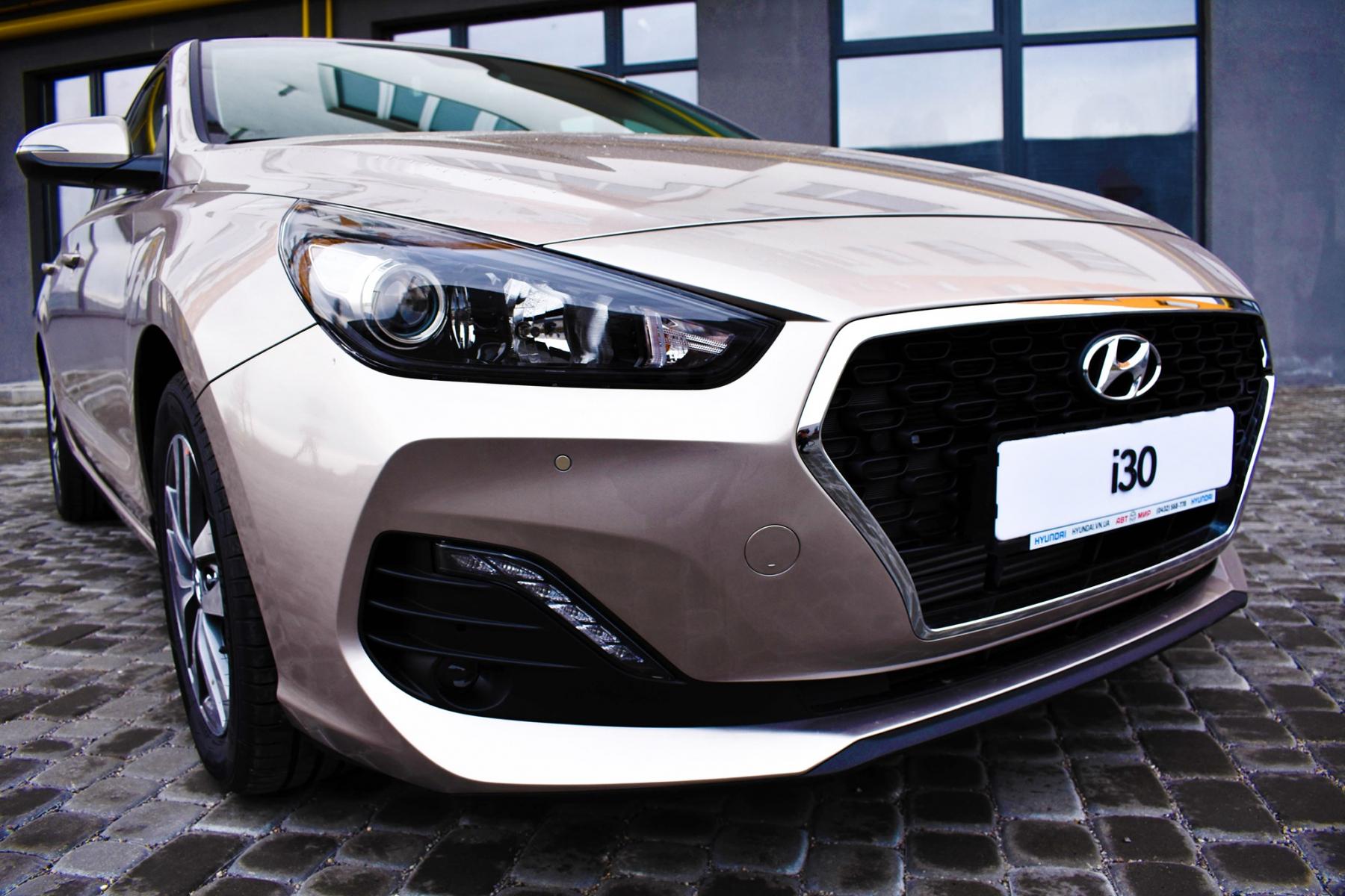 Вигідні ціни на модельний ряд Hyundai 2019-2020 років випуску   ТОВ «АлексСхід» - фото 6
