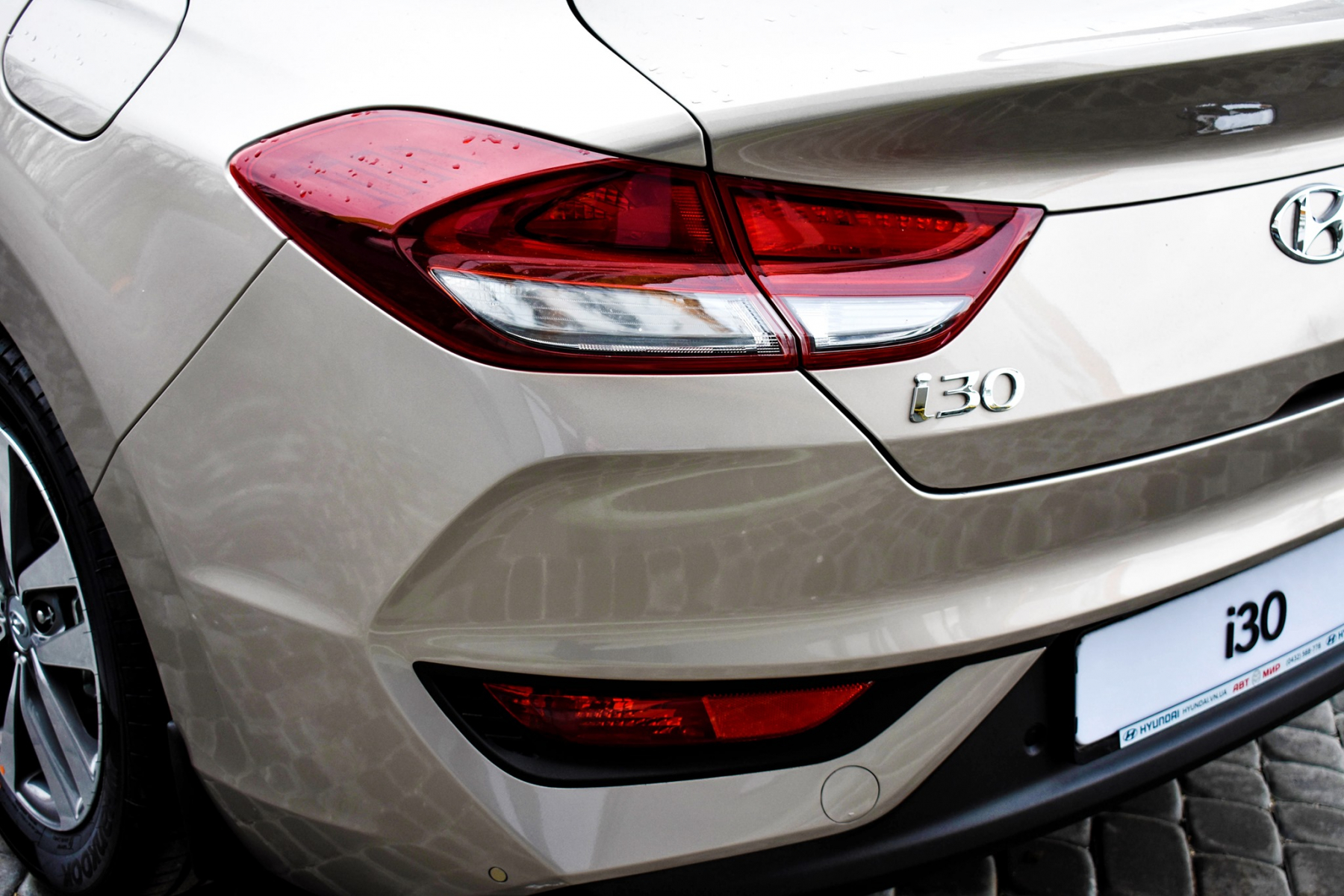 Вигідні ціни на модельний ряд Hyundai 2019-2020 років випуску   ТОВ «АлексСхід» - фото 8