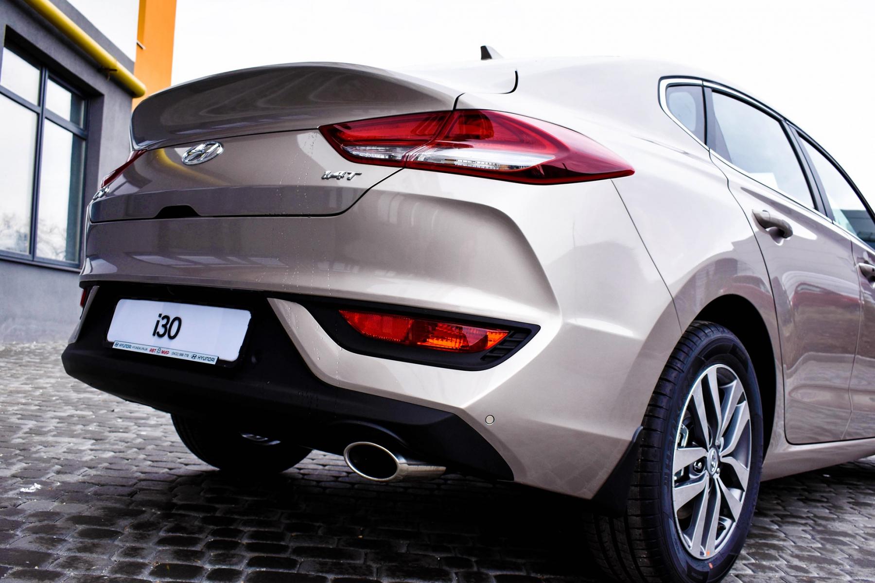 Вигідні ціни на модельний ряд Hyundai 2019-2020 років випуску   ТОВ «АлексСхід» - фото 7