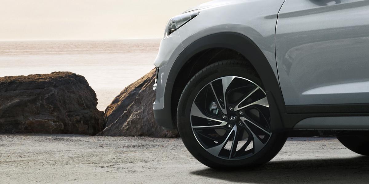 Сезонна пропозиція на оригінальні колісні диски Hyundai   Хюндай Мотор Україна - фото 6