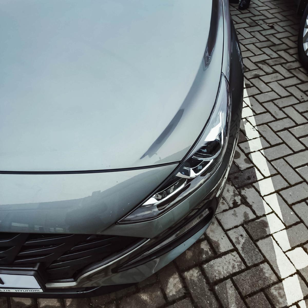 Hyundai i30 WGN за спеціальними цінами!   Хюндай Мотор Україна - фото 12