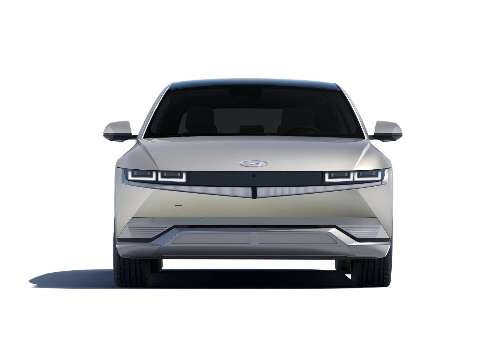 Hyundai IONIQ 5 переосмислює спосіб життя з електричною мобільністю | ТОВ «АлексСхід» - фото 11
