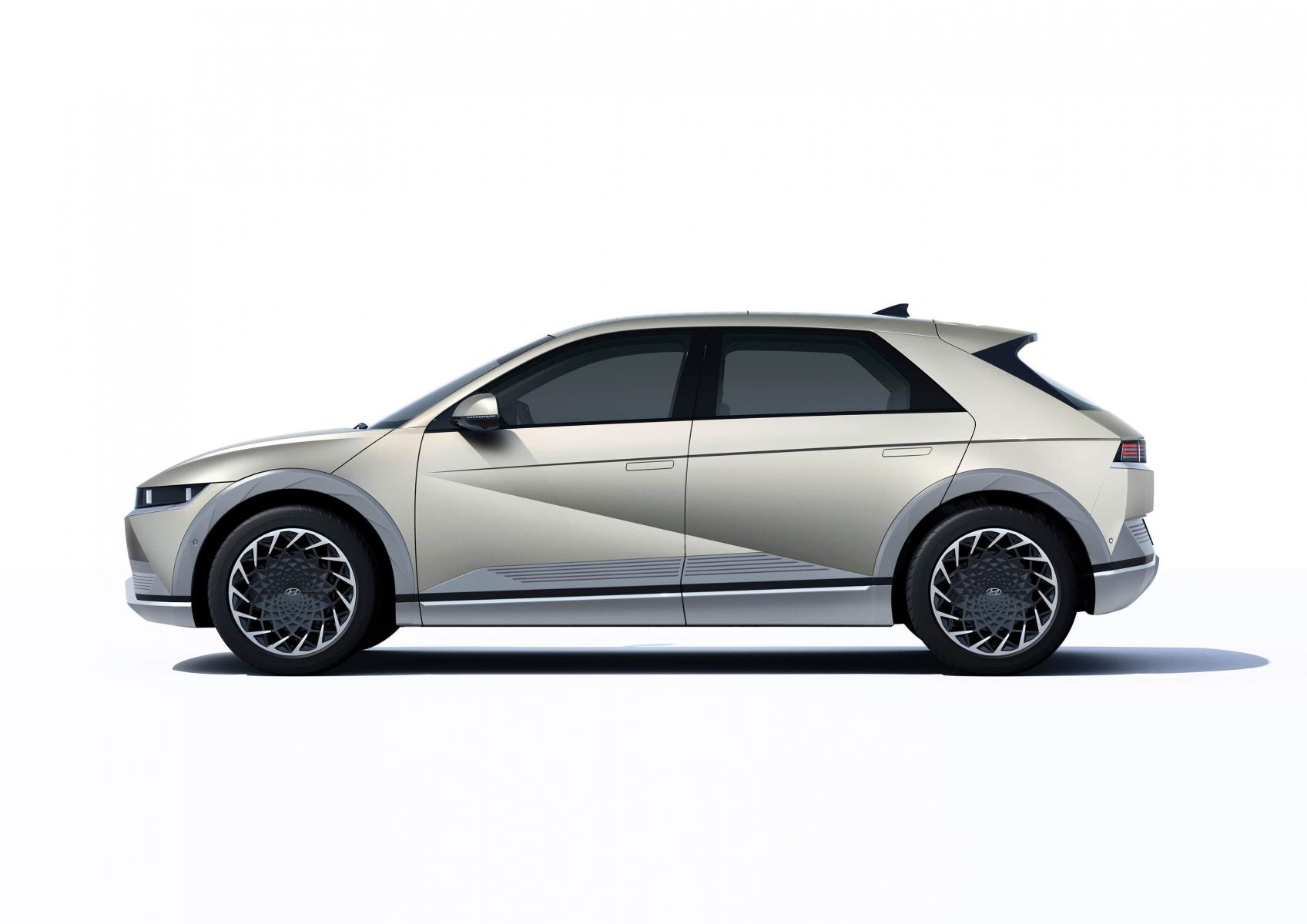 Hyundai IONIQ 5 переосмислює спосіб життя з електричною мобільністю | ТОВ «АлексСхід» - фото 12