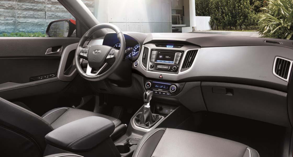 Hyundai New Creta | Галерея, фото| Хюндай Мотор Україна - фото 9