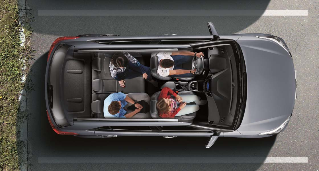 Hyundai New Creta | Галерея, фото| Хюндай Мотор Україна - фото 13