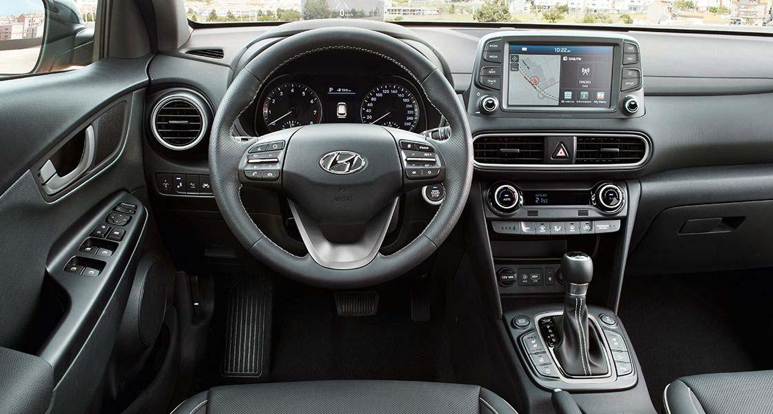Hyundai New KONA  Галерея, фото  Хюндай Мотор Україна - фото 13