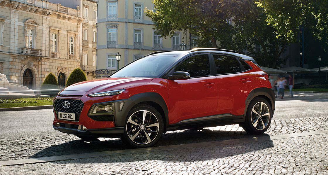 Hyundai New KONA  Галерея, фото  Хюндай Мотор Україна - фото 7