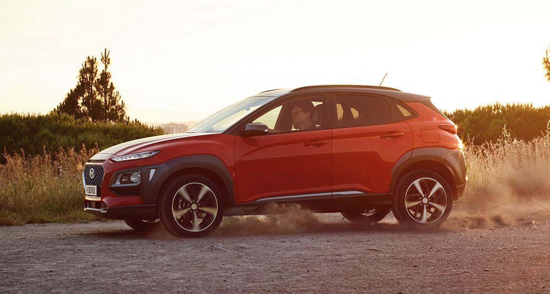 Hyundai New KONA  Галерея, фото  Хюндай Мотор Україна - фото 11